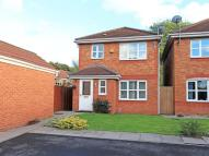 Detached property in Stephenson Way...