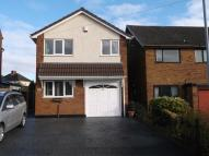 4 bed Detached house in Heath Street, Hednesford...