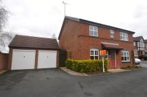 Detached home for sale in Sweetbriar Way, Cannock