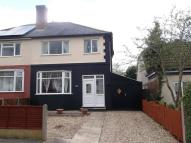 3 bedroom semi detached property in Mount Street, Hednesford...