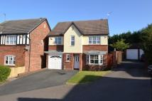 5 bedroom Detached home for sale in Brisbane Way, Wimblebury...