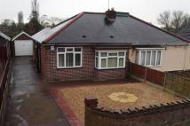 Bungalow for sale in Lane Green Road, Codsall...