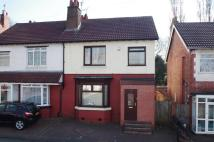 3 bedroom semi detached home for sale in Victoria Road...
