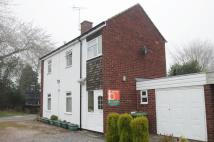 2 bed Detached property for sale in Cresswell Lane, Brewood...