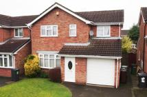 4 bed Detached home in Kerridge Close...