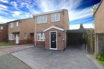 3 bed Detached home in Haywain Close...