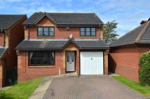 4 bed Detached house in Ivy Croft, Pendeford...