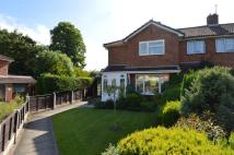 2 bedroom Terraced home for sale in Manor Close, Codsall...