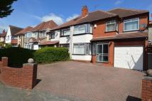 Himley Crescent semi detached property for sale
