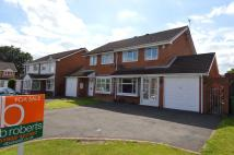 3 bedroom semi detached home for sale in Baneberry Drive...