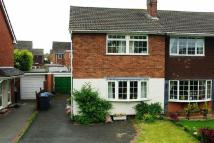 3 bed semi detached house for sale in The Nurseries, Coven...