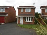 Detached home for sale in Turnstone Drive...