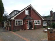 Bungalow for sale in Wood Lane Close...