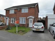 semi detached property in Penderell Close...