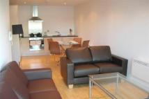 Apartment in One Brewery Wharf