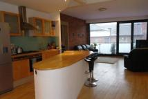 Apartment to rent in Dock Street, Leeds, LS10