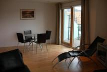 2 bed Apartment to rent in Magellan House...