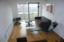 Apartment to rent in Whitehall Quay...