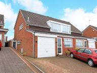 semi detached home for sale in Summit Gardens, Halesowen