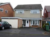 4 bedroom Detached house for sale in Foxlea Road, Halesowen
