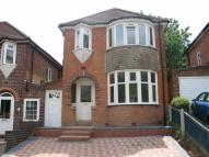 Detached property for sale in Upper Meadow Road...