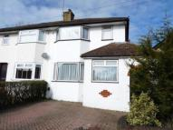 semi detached house for sale in Dacre Gardens...