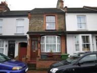 2 bed Terraced property in Malden Road, Borehamwood...