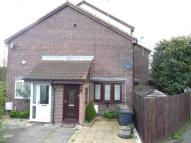 1 bed Terraced home for sale in Hancock Court...