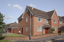 Detached house for sale in Theobald Street...