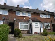 3 bed Terraced property to rent in Reston Path, Borehamwood...