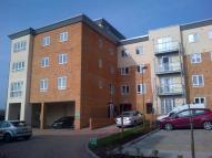 Flat in Todd Close, Borehamwood...