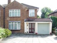 3 bed semi detached home in Deacons Close, Elstree...