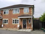 semi detached home to rent in Bellchambers Close...