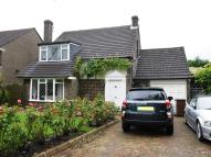 3 bedroom Detached house in Links Drive, Elstree...