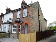 End of Terrace property to rent in Drayton Road...