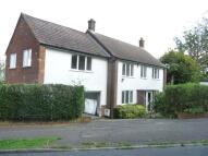 4 bedroom Detached property in Carrington Avenue...