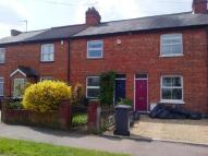 Terraced house to rent in Furzehill Road...