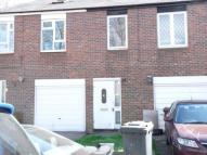 Terraced home in Pinto Close, Borehamwood...