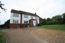 4 bedroom Detached home in Masefield Avenue...