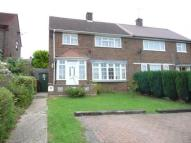 3 bed semi detached house for sale in Thirsk Road, Borehamwood...