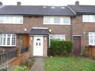 4 bedroom Terraced home for sale in Rossington Avenue...