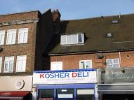 Maisonette to rent in Shenley Road...