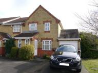 3 bedroom End of Terrace property to rent in Rutherford Close...