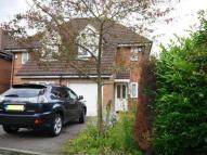 semi detached home in Abbots Place...