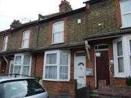 2 bed Terraced home in Malden Road, Borehamwood...