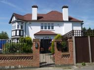 Detached home in Mowbray Road, Edgware...