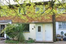 3 bedroom Terraced house in Harris Lane, Shenley...