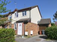 3 bed End of Terrace home to rent in Buchanan Court...