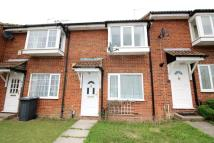 Terraced home in Bray Close, Borehamwood...