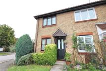 1 bedroom End of Terrace property to rent in Siskin Close...